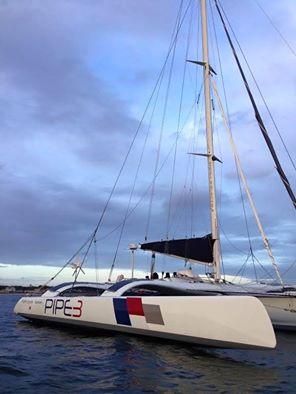 Multihull Design Blog | Kurt Hughes on Catamarans, Trimarans