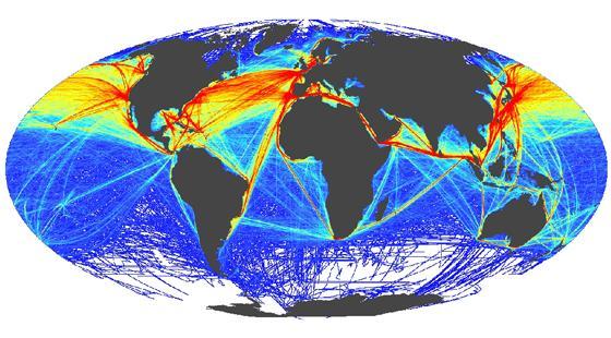 GlobalShippingTraffic
