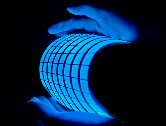 OLED-The-Organic-light-Emitting-Diode