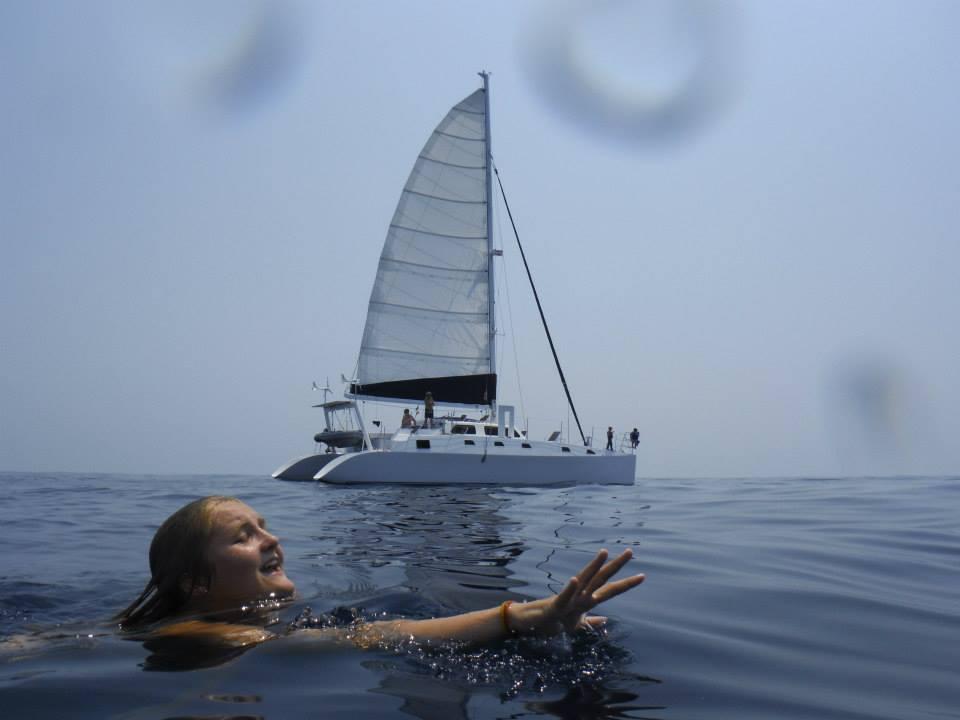 explorerswim